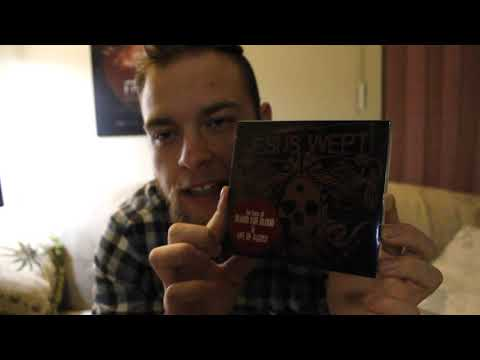 Facedown Records Unboxing