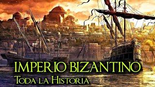 La Historia del IMPERIO BIZANTINO - Imperio Romano de Oriente - (Documental Historia resumen)