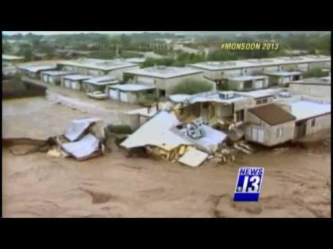 MONSOON SPECIAL 2013 KOLD News 13 Tucson