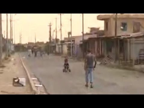 Exclusive: Iraqi city freed from ISIS after 2 years
