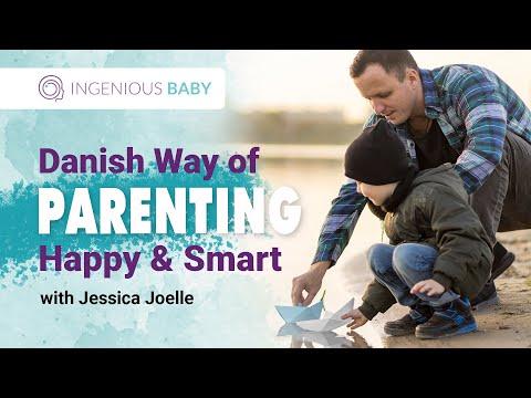 🔵  Danish Way of Parenting. How to Raise Smart and Happy Children - #7