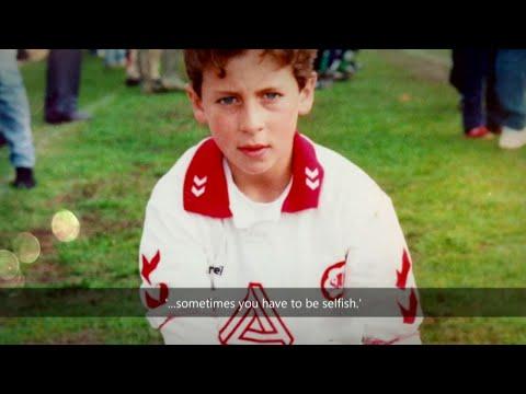 Eden Hazard Mini Documentary - Wales vs Belgium Pre-Match