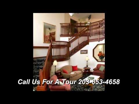 Atria Larson Place Assisted Living   Hamden CT    Connecticut   Independent Living   Memory Care