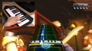 Rock Lobster (Rock Band 3 - Expert Pro Keyboard)