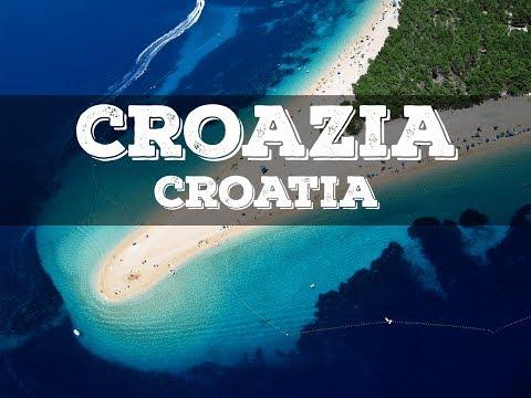 Top 10 cosa vedere in Croazia - Top 10 what to visit in Croatia