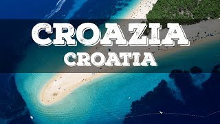 Top 10 what to visit in Croatia