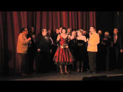 La Traviata Opera Recording from the Oper Graz, Austria, 2011 Trailer