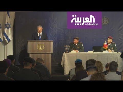 تصعيد كلامي بين إيران وإسرائيل..والساحة سوريا  - نشر قبل 5 ساعة