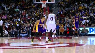 Jeff Teague Top 10 Plays: 2015 NBA All Star Reserve