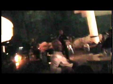 John Holt - Help Me Make It Through The Night - Dazthesinger live at The Melia, Cayo Coco, Cuba