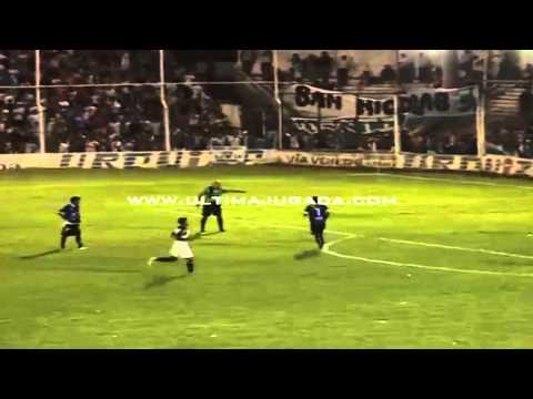 Gol de Luciano Copetti (1-0) - Gral Paz Juniors 2-0 Racing de Córdoba - Fecha 15. Zona 6. Arg B