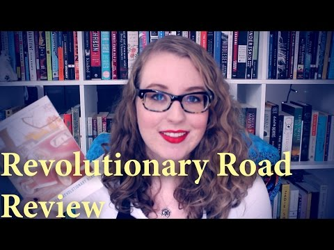 Book Review | Revolutionary Road