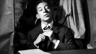 Serge Gainsbourg - Du Jazz Dans Le Ravin - Wake Me At Five  - Outro