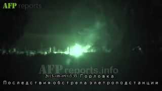 видео Подстанция 110 кВ «Дедово»