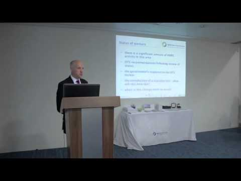 Engagement of workers seminar: The income tax and employment law issues