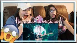 [TPOPSIS] The TOYS - Stars (Live in Living Room) + ช้ำคือเรา + เจ็บนิดเดียว (LIVE) Reaction