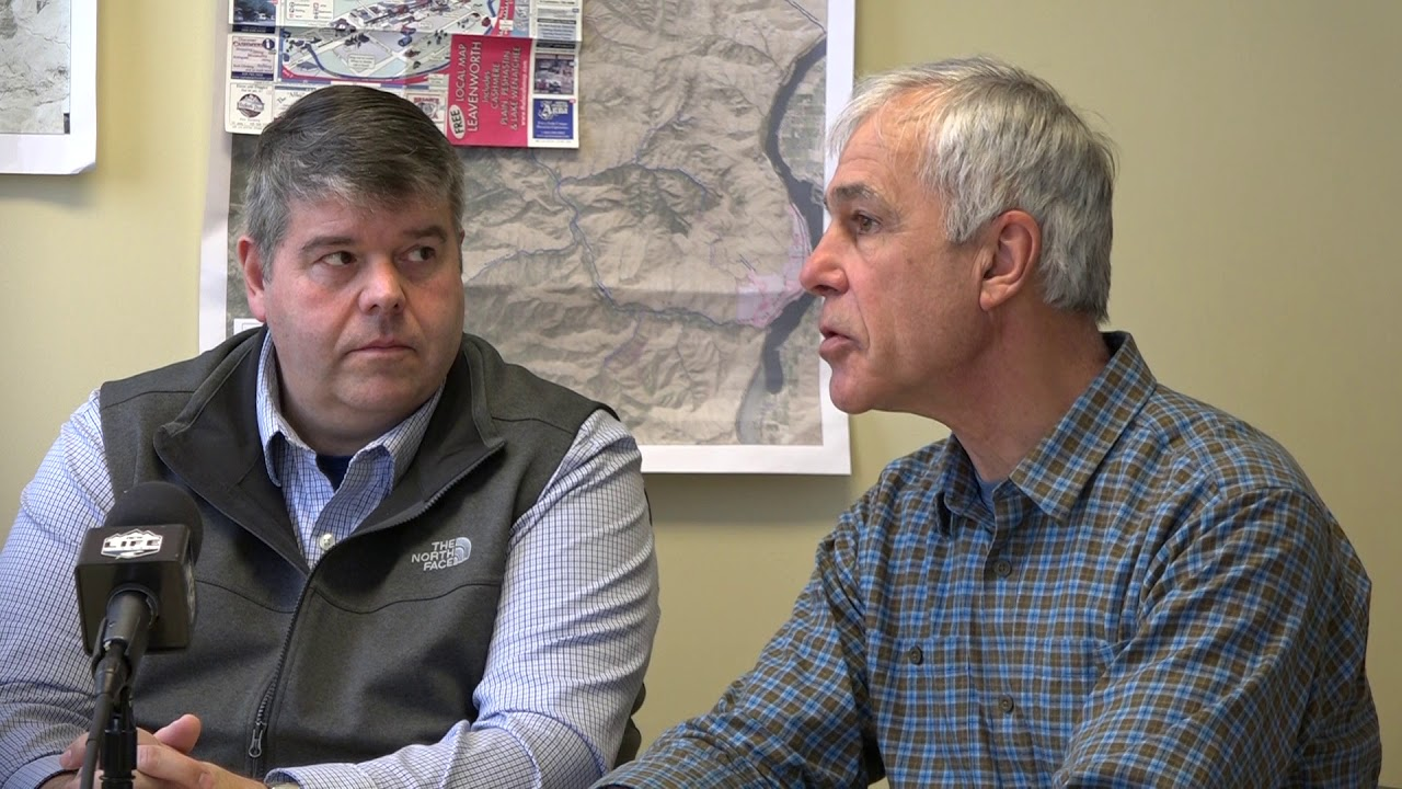 Stemilt Basin wildfire prevention plan could serve as State model