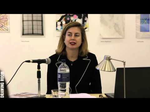 Katharine Stout Curatorial Lecture