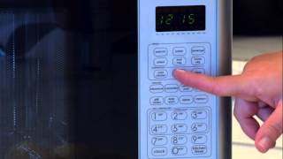 Cuisinart Convection Microwave Oven and Grill (CMW-200) Demo Video