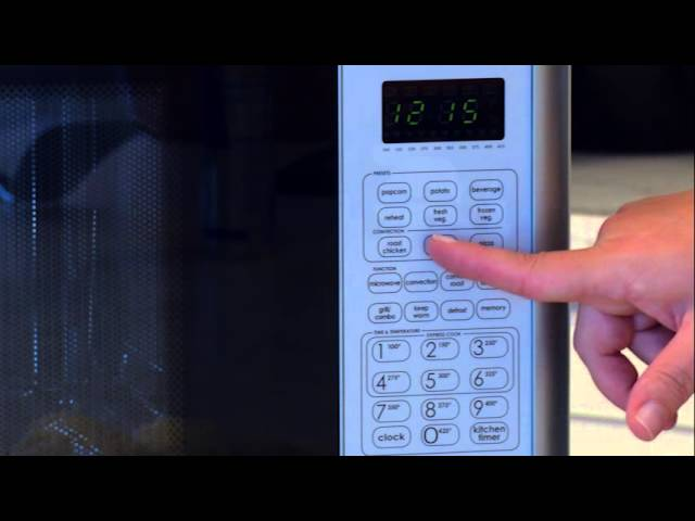 Cuisinart Convection Microwave Oven And Grill Cmw 200 Demo Video Youtube