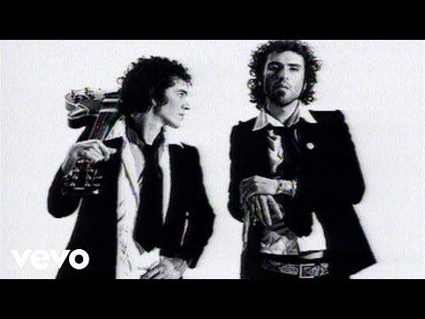 Pereza - Si Quieres Bailamos (Videoclip)