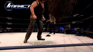 Monsters Ball: Jeff Hardy vs. Abyss (Jan. 30, 2015)