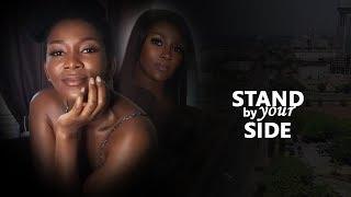 Stand By My Side Season 1 -  Genevieve Nnaji 2018 Latest Nigerian Nollywood Movie  Full HD