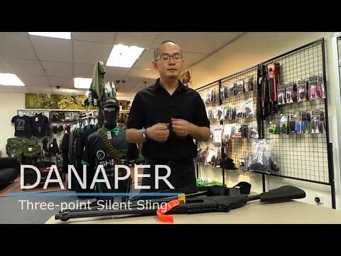 DANAPER Silent 3 POINT SLING