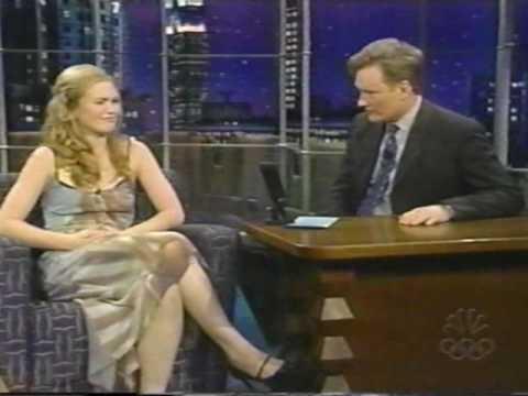 Julia Stiles interview 2001