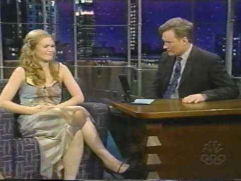 Julia Stiles  2001