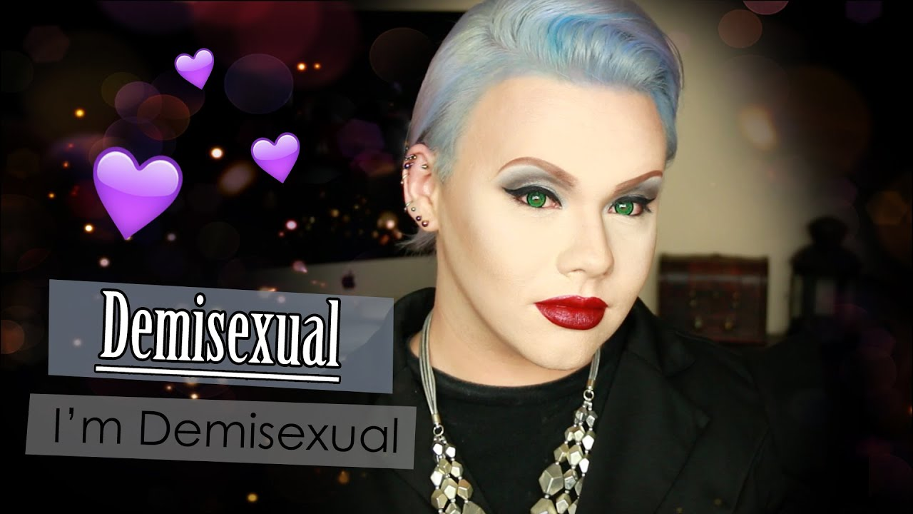 Demisexual dating uk