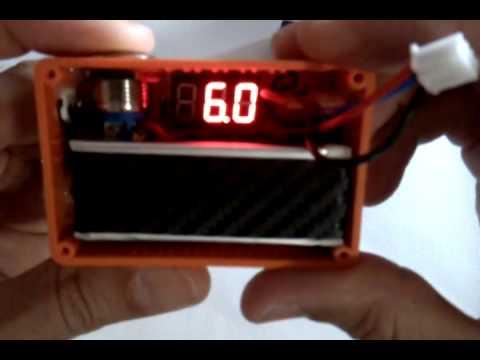 MiniBox Raptor - MrBisto