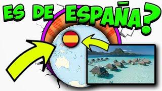Territorios de ESPAÑA que NO conoces - Plazas de Soberanía 🌍👤