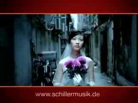 Schiller - Featured Clip - Let Me Love You