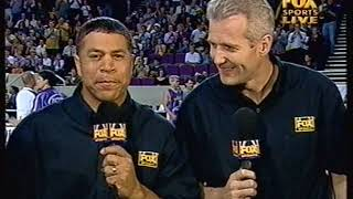 2003 NBL Sydney Kings vs Perth Wildcats - Grand Final Game 1