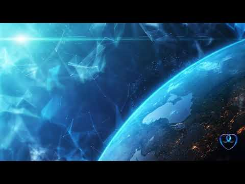 The Physics of Global Transformation: A Message from the League of Light
