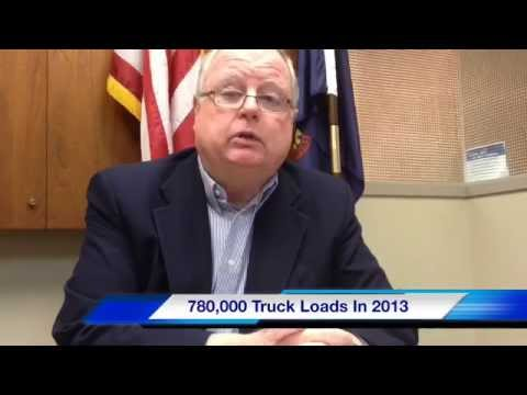 Jerry Coyle, Evans Network of Companies | Interview with Port of Philadelphia