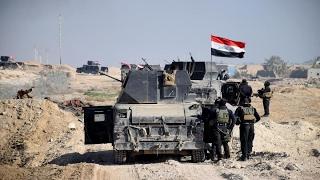 أخبار عربية - القوات العراقية تستعد لاقتحام الجانب الأيمن من الموصل