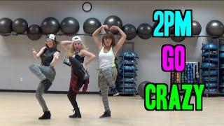 Dance Cover: 2PM - Go Crazy! (미친거 아니야?) [NYX]
