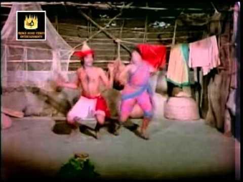 AATHTHAADI MAARIYAMMAA CHORU AAKKI SSKFILM020 SGR @ AATHI PARAASAKTHI