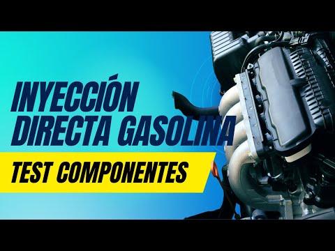 Mecánica Automotriz : Chevrolet Camaro V6 Sistema de Inyección