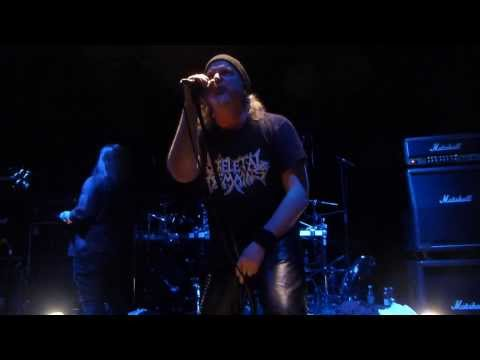 INSIDIOUS DISEASE - INTO DIVINE FIRE (LIVE AT BLASTFEST 22/2/14)