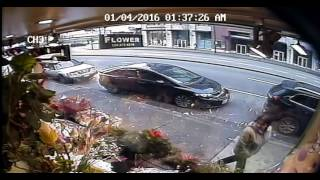 Hit and run in vancouver. Dec 2 2015. 3900  Knight Street 12:00-1220 PM skip to 50 sec 14.00