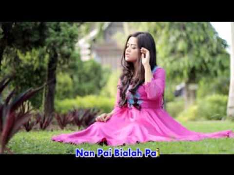 SHEREN Haram Patah Hati ( Album Bulan Anggan Bakawan)