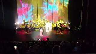 Lara Fabian''Chameleon''Live Montréal - Théâtre St-Denis 2018-10-12