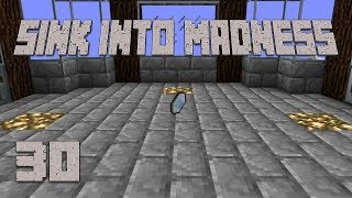 ► SATURDAY SPECIAL! | Sink Into Madness #30 | Modded Minecraft◄ | iJevin