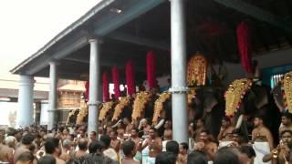 7 minutes of Panchari Melam, Thrikketta 2014 1080p