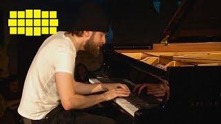 Daniil Trifonov – Scriabin: Etude, Op. 42 No. 3   Yellow Lounge