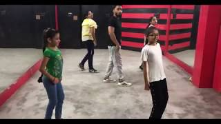 Milegi Milegi Video Song | STREE | Mika Singh | Kids Dance Choreography By Kimesh & Jyoti