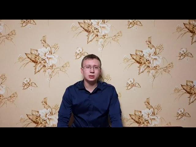 Изображение предпросмотра прочтения – АлександрПетренков читает произведение «Пороша (Еду. Тихо. Слышны звоны…)» С.А.Есенина